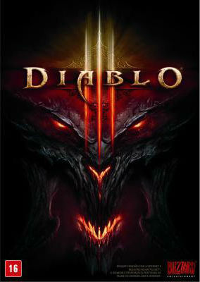 Diablo 3 Blizzard
