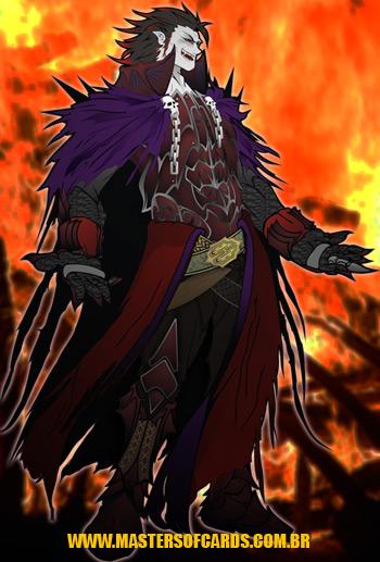 Horun, o pai de todos os vampiros